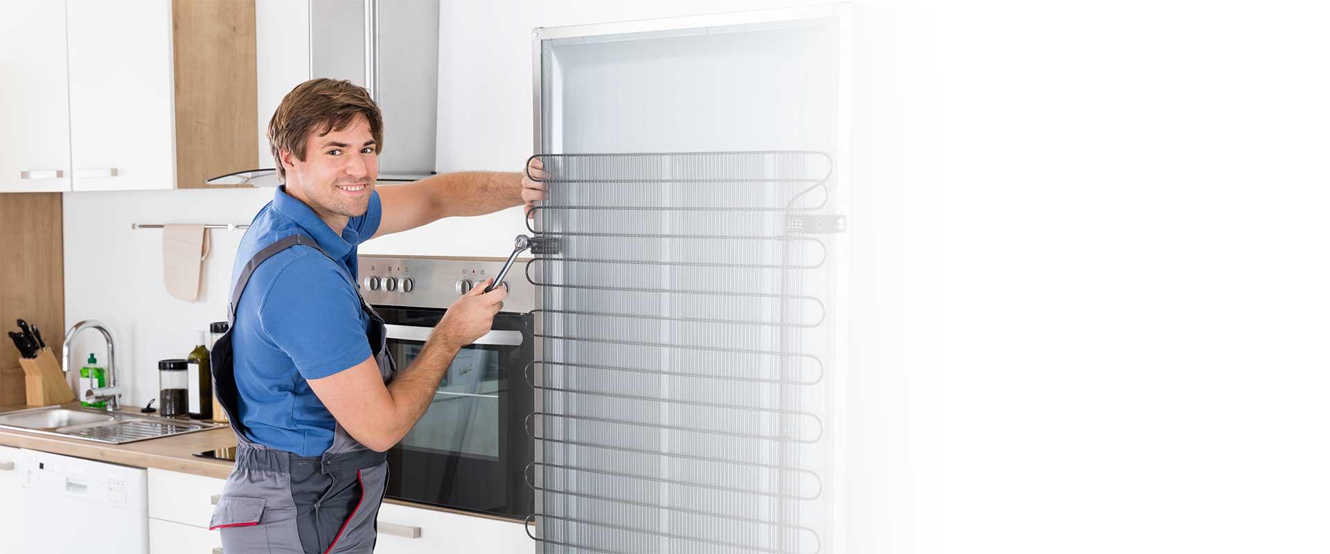 Freezer-Repair-Perth - Fridge Repair Guy